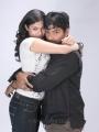 Anuya, Jeeva in Rangam Modalaindi Movie Stills