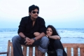 Jeeva, Anuya Bhagvath in Rangam Modalaindi Movie Stills