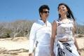 Anuya Bhagvath, Jeeva in Rangam Modalaindi Movie Stills