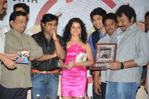 Rangam Movie Audio Launch Stills