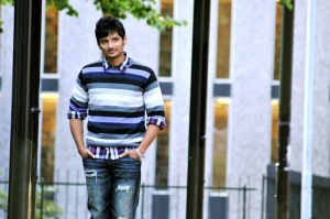 Jeeva @ Rangam Movie Pictures