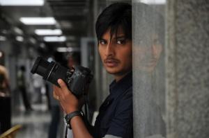 Jeeva @ Rangam Movie Images