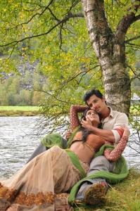 Jeeva, Karthika Nair @ Rangam Telugu Movie Photo Gallery