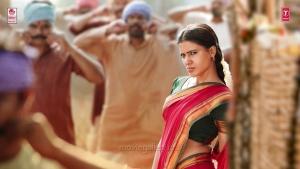 Rangasthalam Movie Actress Samantha HD Photos
