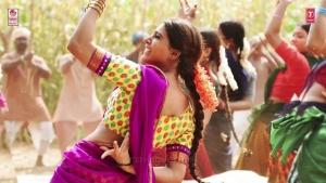 Actress Samantha Rangasthalam Movie HD Photos