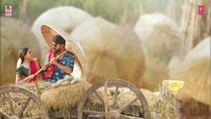 Rangasthalam Movie Ram Charan HD Photos