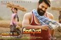 Ram Charan Rangasthalam Movie Release Posters