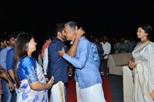 Sukumar, Rathnavelu @ Rangasthalam Success Meet Photos