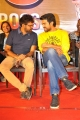 Sukumar, Ram Charan @ Rangasthalam Thank You Meet Stills