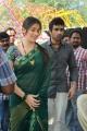 Actress Lakshmi Rai at Rani Ranamma Movie Opening Stills