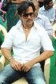 Actor Arjun at Rani Ranamma Movie Opening Stills