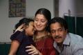 Arjun, Lakshmi Rai in Rani Ranamma Telugu Movie Stills