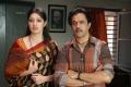 Lakshmi Rai, Arjun in Rani Ranamma Telugu Movie Stills
