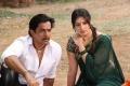 Arjun, Lakshmi Rai in Rani Ranamma Movie Stills
