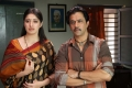 Lakshmi Rai, Arjun in Rani Ranamma Movie Stills