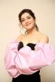 Actress Raashi Khanna Cute Images @ Prati Roju Pandage 2nd Song Launch