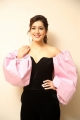 Actress Raashi Khanna Cute Images @ Prati Roju Pandage 2nd Single Launch
