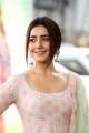 Actress Rashi Khanna New Pics @ Venky Mama Movie Success Meet