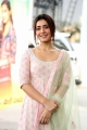 Actress Raashi Khanna Pics @ Venky Mama Success Meet