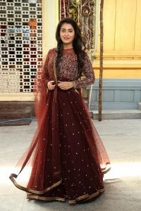 Actress Rashi Singh Photos @ Resound Movie Launch
