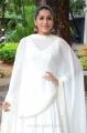 Actress Rashmi Gautam White Churidar Stills
