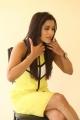 Anchor Rashmi Gautam Stills @ Guntur Talkies Promotions