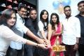 Be You Unisex Salon & Dental Studio launch by Rashmi Gautam at AS Rao Nagar
