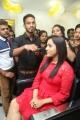 Rashmi Gautam launches Be You Salon at Kondapur Photos