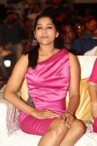 Actress Rashmi Gautam Stills @ Savitri Audio Release