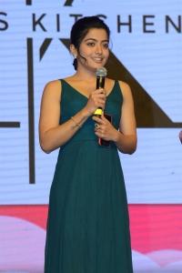 Bheeshma Actress Rashmika Mandanna New Pictures