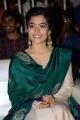Actress Rashmika Mandanna Cute Pictures @ Bheeshma Thanks Meet in Vizag
