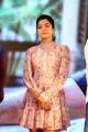 Actress Rashmika Images @ Bheeshma Movie Success Meet