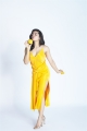 Actress Rashmika Mandanna New Photoshoot Pics