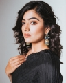 Actress Rashmika Mandanna Cute Photoshoot Pics