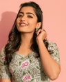 Actress Rashmika Mandanna New Photoshoot Pics