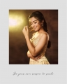 Actress Rashmika Mandanna Latest Photoshoot Pics