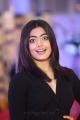 Actress Rashmika Mandanna Stills @ Mirchi Music Awards South 2018 Red Carpet