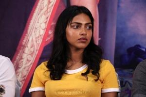 Ratsasan Movie Heroine Amala Paul Cute Photos