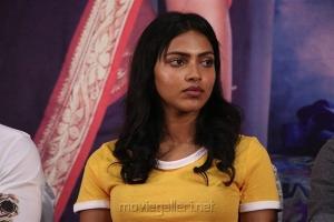 Ratsasan Movie Actress Amala Paul Cute Photos