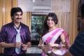 Ravi Teja, Veda Archana in Balupu Movie Stills