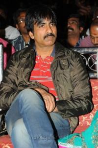 Ravi Teja in Nippu Audio Launch