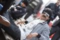 Ravi Teja Photos in Nippu Movie