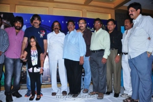 Nippu Movie Press Meet Pictures