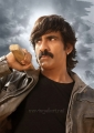 Actor Ravi Teja Photos in KICK 2 Movie