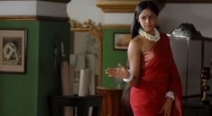 Actress Karthika Nair in Ravi Varma Movie Hot Stills