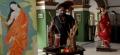 Santhosh Sivan in Ravi Varma Telugu Movie Stills