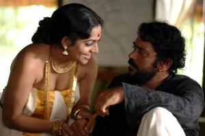 Shreya Reddy Hot Photos in Ravi Varma Movie