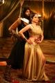Kaushik Babu, Sheena Shahabadi in Rayala Haram Movie Stills
