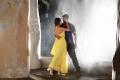 Sheena Shahabadi, Kaushik Babu in Rayala Haram Movie Stills