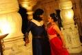 Kaushik Babu, Sheena Hot in Rayala Haram Movie Stills